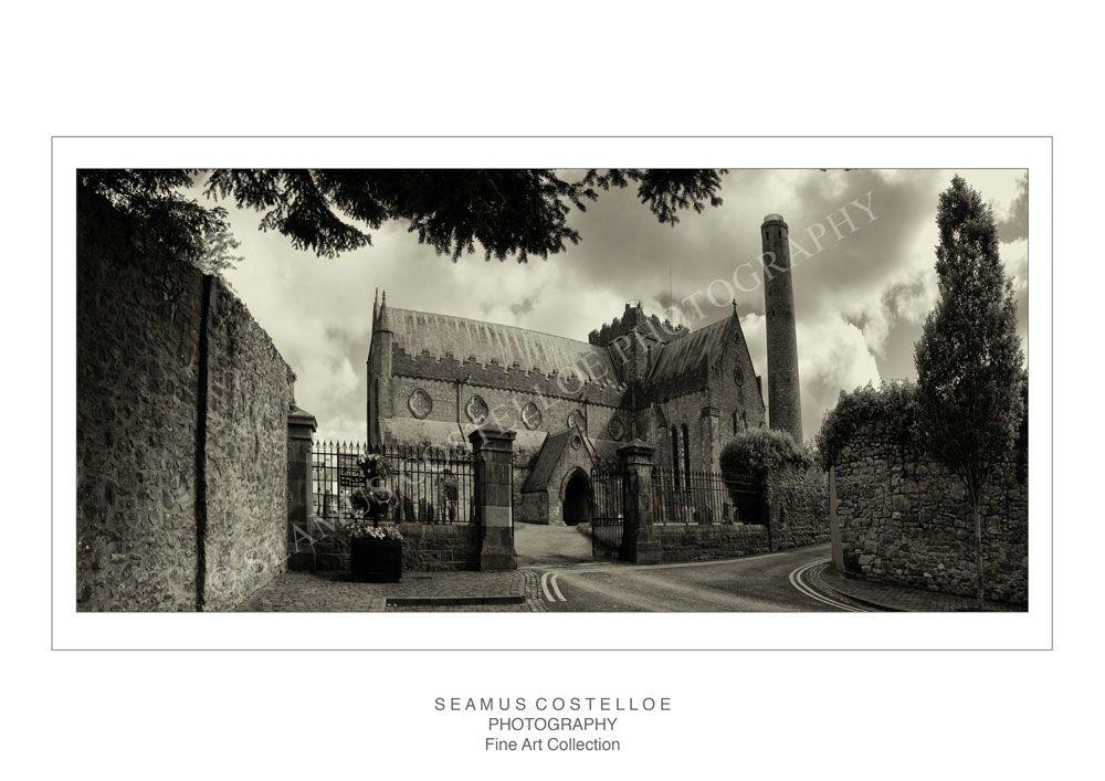 Kilkenny city prints seamus costelloe for Photographs for sale online