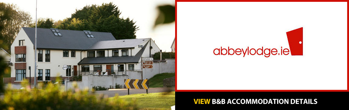 Abbeylodge Bed & Breakfast