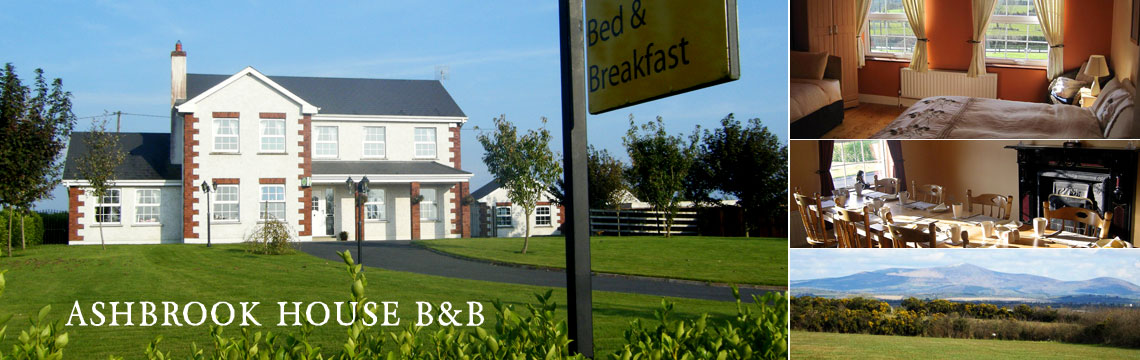 Ashbrook House B&B