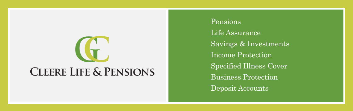 Cleere Life & Pensions