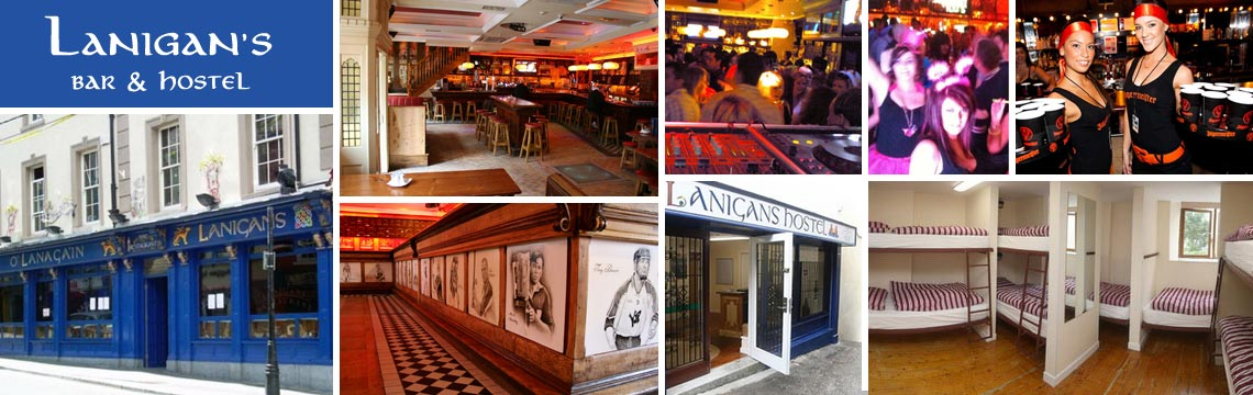 Lanigan's Bar & Hostel