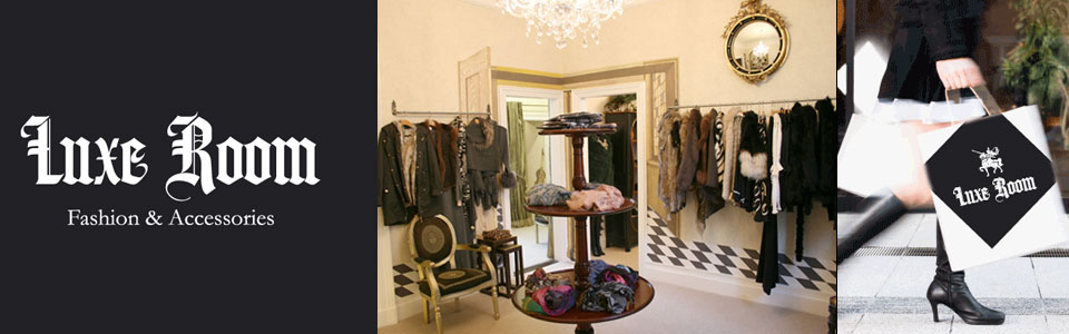 Luxe Room - Fashion & Accessories