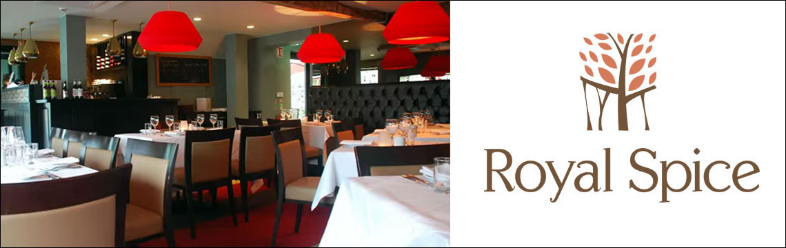 Royal Spice Authentic Indian Restaurant