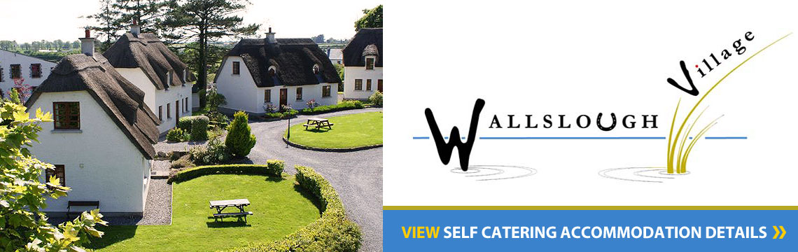 Wallslough Village Self Catering Holiday Homes
