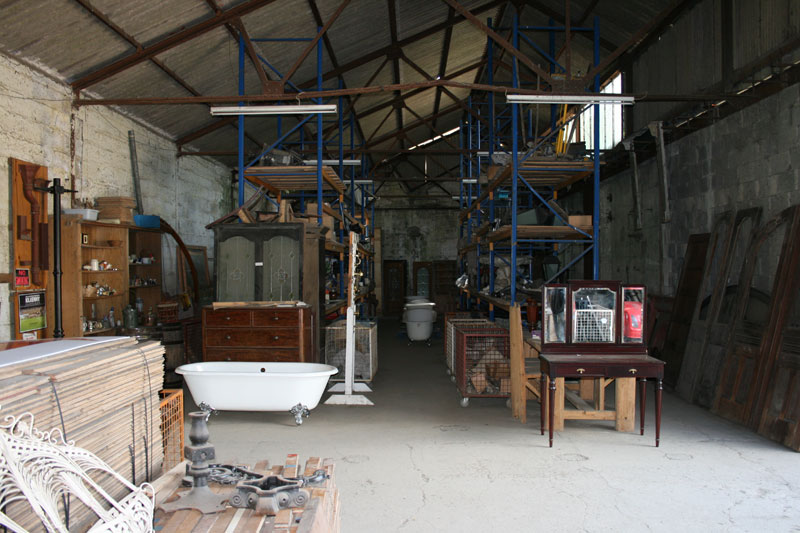Kilkenny Architectural Salvage and Antiques