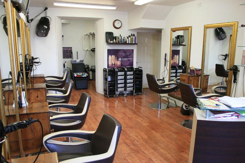 Fab Hair Studio Opening Hours