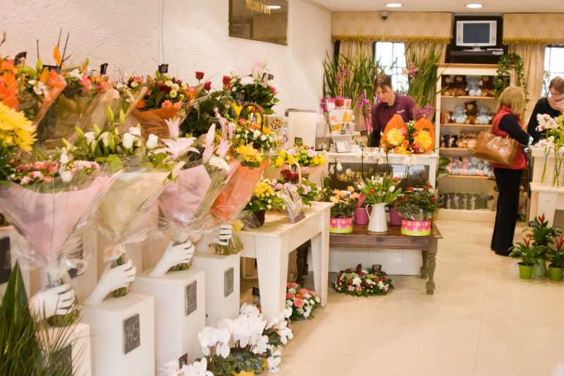 Flowers by Lucy - High Street Kilkenny