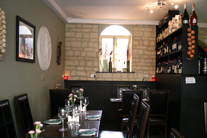 Italian Restaurants Kilkenny John Street