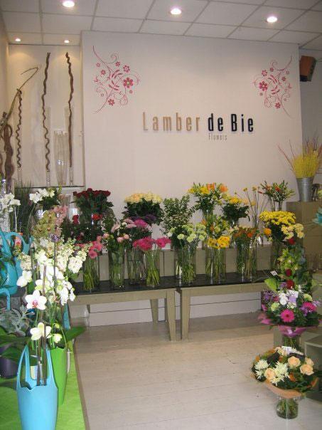 Lamber De Bie Flowers