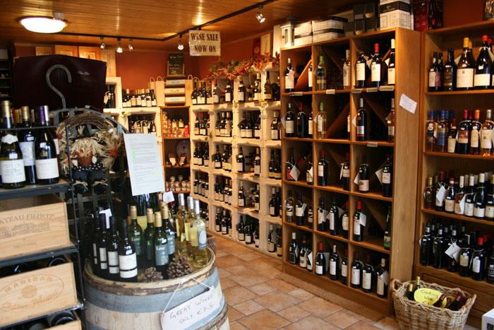 Wine online shopping