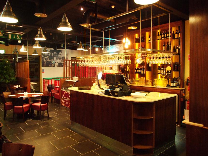 Italian Restaurant Kilkenny Primo Pizza