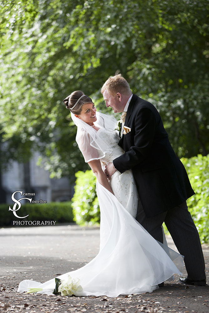 Seamus Costelloe Wedding Photography