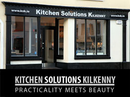 Kitchen Solutions Kilkenny
