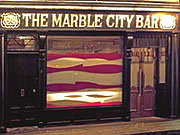 Marble City Bar and Tea Rooms
