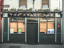 Abbey Bar and Venue kilkenny