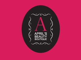 April's Beauty Boutique
