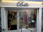 Belle Shoes & Accessories