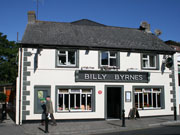 Billy Byrne's Bar & Accommodation