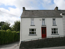 Bishop's Hill Self Catering