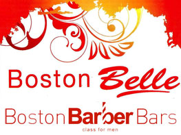 Boston Belle Hair Salon & Boston Barbers