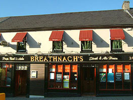 Breathnachs Steak & Ale House