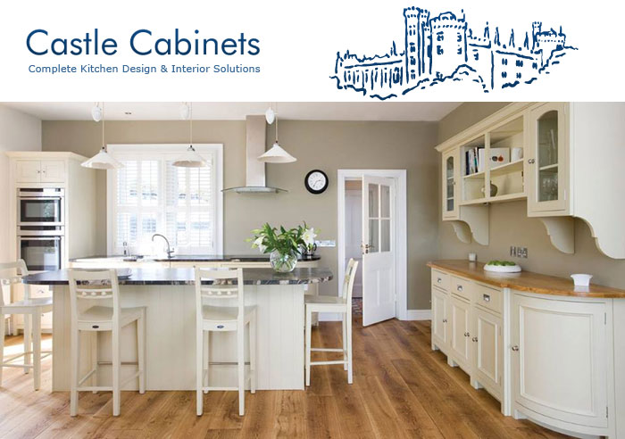 castle cabinets kilkenny - kitchens kilkenny - bedroom wardrobes