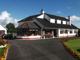 Coolmore Farmhouse Accommodation