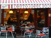 Crottys Coffee House