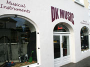 DK Music  Kilkenny -  View Details