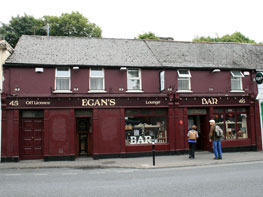 Egan's Bar & Accommodation