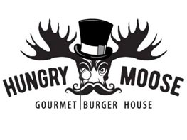 The Hungry Moose - Gourmet Burger House