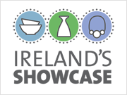 Ireland's Showcase - Irish Craft and Design