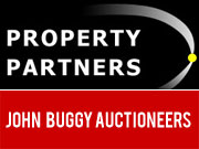 John Buggy Auctioneers - Property Partners