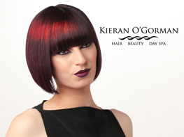Kieran O'Gorman Hair, Beauty & Day Spa