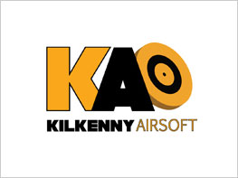 Kilkenny Airsoft Shooting Range