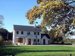 Knockanore Farm Self Catering Accommodation