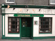 Little Andy's Pub Kilkenny