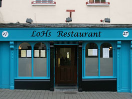 Lohs Restaurant & Take Away