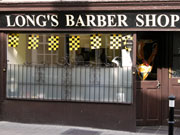 Long's Barber Shop