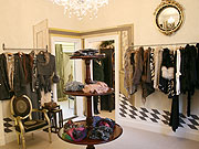 Luxe Room - Fashion & Accessories -  View Details