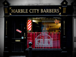 Marble City Barbers