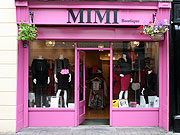 Mimi Boutique -  View Details
