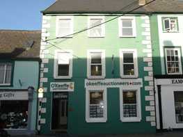 Budget Accommodation  Kilkenny