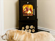 Old Charm Fireplaces & Stoves