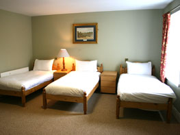 Parliament Inn B&B Accommodation