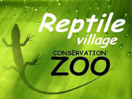 Reptile Village Zoo -  View Details