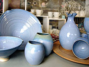 Rosemarie Durr Pottery -  View Details