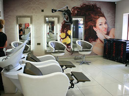 Ruby Reds Hair Salon