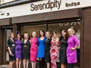Serendipity Boutique -  View Details