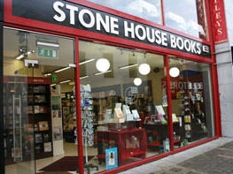 Stone House Books -  View Details
